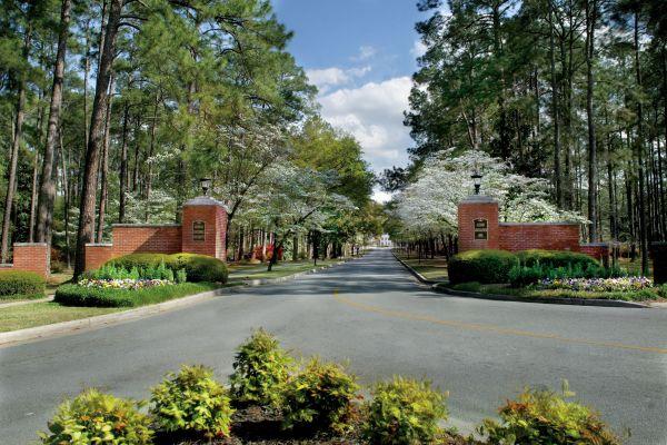 Georgia Southern University Panicstream