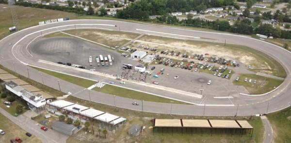 History Of Myrtle Beach Speedway