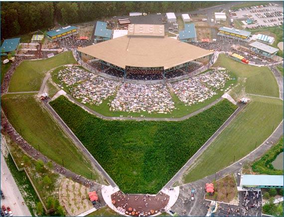 Virginia Beach Amphitheater