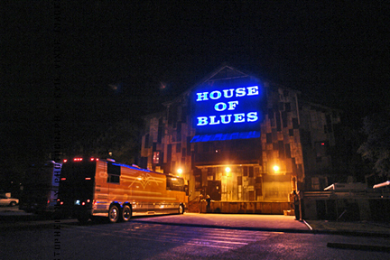 House Of Blues Teen Night 80