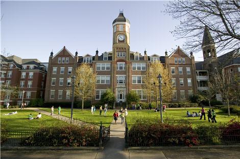 Mississipi College 68
