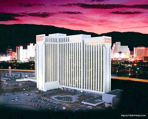 Hilton Hotel Casino Reno Nv