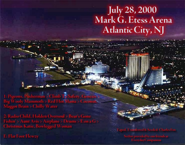 Avis Atlantic City