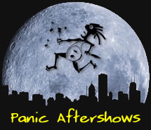 Widespread Panic After-show Info
