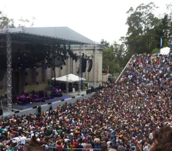 Widespread Panic - 07/28/2002 - Berkeley, CA
